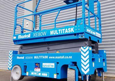 Multitask XE80W