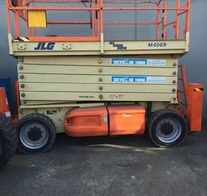 JLG 4069 ELECTRIC