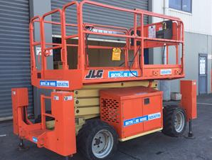 JLG 260 MRT