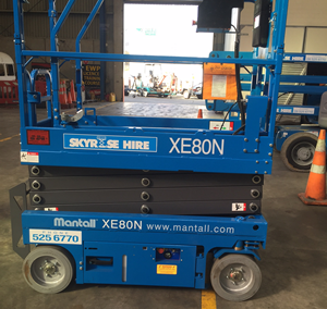 XE80N